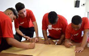 8 de maio - Dia Internacional da Cruz Vermelha